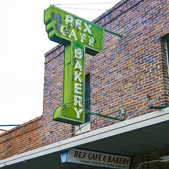At the Rex Cafà and Bakery, most customers have been coming in for the last four generations. Initially created by veteran Rogelio Guerrero, this family-owned business has been operating for close to a century.