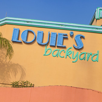 This bayside restaurant, sports bar and night club offers a casual dining experience while providing plenty of entertainment. Known as a classic surf 'n' turf spot, Louie's Backyard overlooks Laguna Madre Bay.