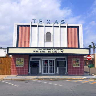 Texas Theater Ballroom is known as a Performance Hall in Pharr, TX used for gathering spaces, private events such as birthdays and weddings, as well as self-hosted concerts.