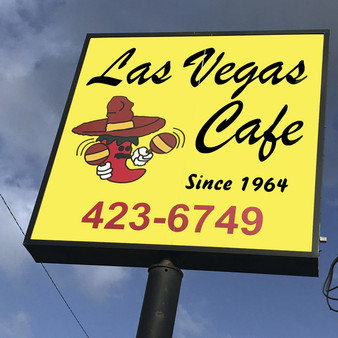 With quick and great quality food, longtime Mexican cafà , Las Vegas Cafà , serves traditional fare in a cozy, informal environment.