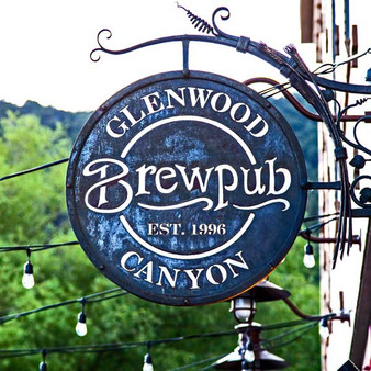 The Glenwood Canyon Brewpub located within the historic Hotel Denver, specializes in handcrafted beers and serves hearty pub fare.  This brewing company brews 1,100 barrels annually and is one of the most award-winning brewpubs in Colorado.