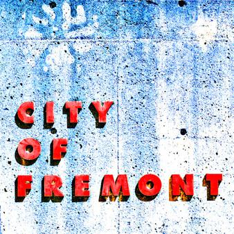 City of Fremont Mural