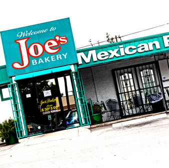 Family-run business in Austin, TX serving tacos, breakfast grub & Mexican bakery bites.