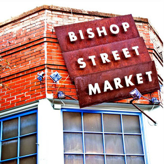 Bishop Street Market is a charming corner store located in the historic Bishop Arts District of Oak Cliff. Open since 1996, this anchor store is the go-to place for unique gifts, funny cards and quality home items.