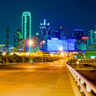 The Dallas Skyline is a highly recognizable cityscape regularly featured in the 1980s hit series   'Dallas' and other more recent reality shows. With architecture from the late 19th century, the Dallas skyline will not disappoint.