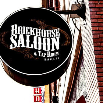 Representing more than just a bar, Brickhouse Saloon is the hangout spot to go to featuring live music and events. This print is the perfect gift for any bar-goer or beer lover.