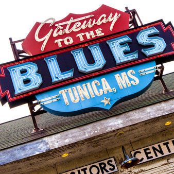The Visitors Center is home to the Gateway to the Blues Museum. This must-see attraction for all music lovers, will tell the remarkable story of how The Blues was born and the role Tunica played in building the genre's legacy.