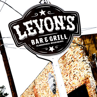 Located in the historic downtown Arts & Culture District, Levon's Restaurant & Bar is one of the most popular spots in Clarksdale, Mississippi.