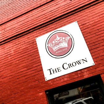 The Crown is so much more than a great place for lunch! They are an Art Gallery full of fabulous original Delta art, a Gift Shop filled with classic children's toys and gifts for every occasion, a Bookstore shelving the best books about the Blues, the Delta and our favorite foods.