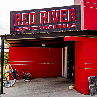 Red River Brewing is a microbrewery creating Louisiana-crafted beers located in Shreveport, Louisiana.