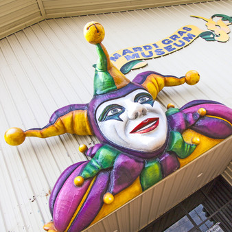 Wander through displays of elaborately themed costumes and memorabilia at Krewe of Gemini Mardi Gras Museum. See the colorful parade floats featured during northwest Louisiana's Mardi Gras.