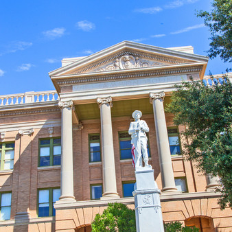 This Municipal Court serves Williamson County residents.