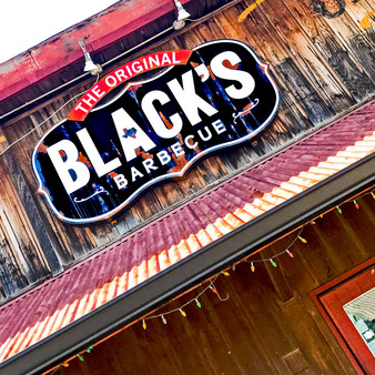 The Black family has been actively serving the barbecue community for over three generations, originally making a name for themselves at the Black's BBQ family-owned restaurant in Lockhart, Texas.