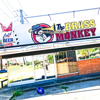 The Brass Monkey was once a Kansas City, Missouri hot spot known for its classic American fare and traditional beverages.