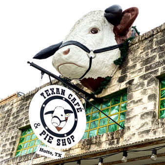 Texan Cafe & Pie Shop