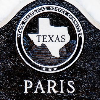 Paris Historical