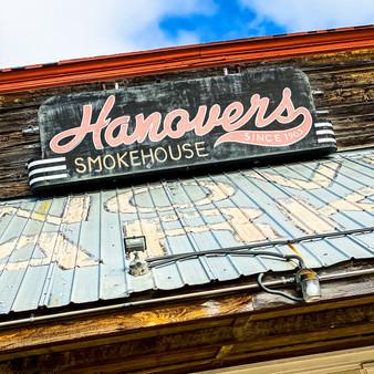 Hanovers