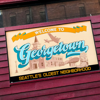 Welcome to Georgetown