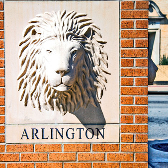 With its passion to create a local hangout spot and visitor attraction, downtown Arlington was and is continually funded by a private, nonprofit organization. This area presents many shops, dining options, and opportunities to be entertained.