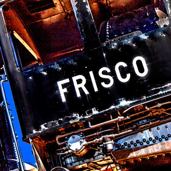 Presented in the Museum of American Railroad, formerly known as the Age of Steam Railroad Museum, the operating Frisco Train Exhibit takes visitors into a glimpse of the past, as they learn new facts about railroads in general, but this most famous Texas passenger train as well.