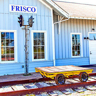 With over 230 acres, Frisco Station is the newest urban destination in the city. With a variety of hiking and bikes trails, hotels, dynamic eateries, major corporations and unique shops, Frisco Station plans on becoming a major tourist attraction that just might make you want to relocate.
