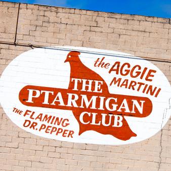 Ptarmigan Club