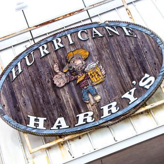 Hurricane Harry's