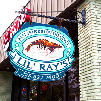 Lil' Ray's