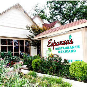 This 19th-century house hosts popular Tex-Mex eats and well-known margaritas. With TV sports-viewing in the bar, this modern eatery offers something to everyone. Being a part of downtown Grapevine for years, Esparza's warm and embracive attitude keeps locals and visitors coming back for more.