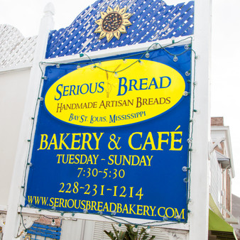 Serious Bread Bakery