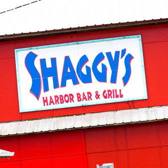 Shaggy's Harbor Bar & Grill