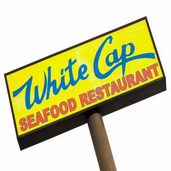 White Cap Seafood Restaurant
