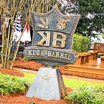 Keg and Barrel