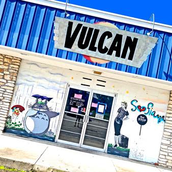 Vulcan Video