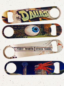 Bottle Openers DFW