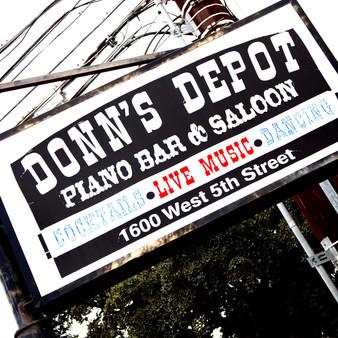 Donn's Depot