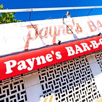 Payne's Bar-B-Q