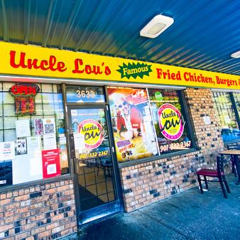 Uncle Lou's