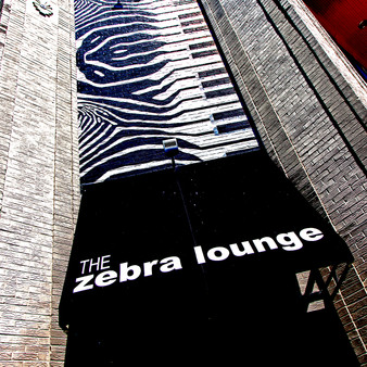 The Zebra Lounge