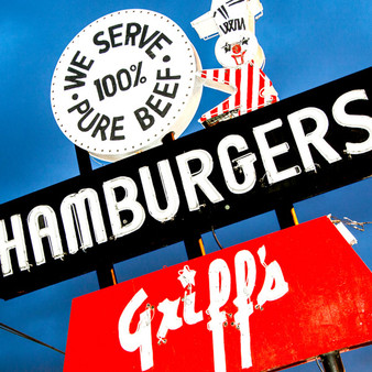 Initially opening in 1960, this long-running chain offers classic food such as burgers, fries, and shakes of great quality, but with affordable prices