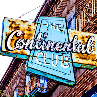 As Austin Continental Club's franchise, this performance hall was created in 1999 out of necessity. Created to give more bands a new home, this funky venue became the go-to spot for rock all through the southwest.
