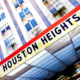 "Houston Heights is a community in northwest-central Houston, Texas. ""The Heights"" is often referred to colloquially to describe a larger collection of neighborhoods next to and including the actual Houston Heights. However, Houston Heights has its own history and is popular for being a liberal area filled with lots of entertainment making it a great hangout spot for any refined bar or restaurant lover."