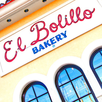 "El Bolillo Bakery began as a small Mexican bakery in the Greater Heights area of Houston. After some time the pastry shop wound up well known because of its Bolillos, a staple bread in the Hispanic community. This granted the shop with the title of ""The Official Best Bakery in Texas"" in 2011."