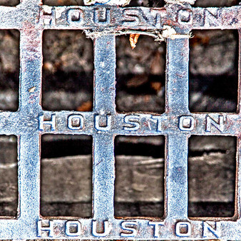 This embroidered steel metal has become an exclusive photo capture over the years and instills more Houston pride into the city.