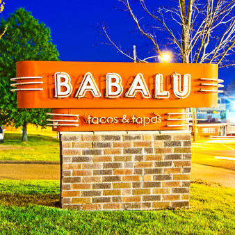 Babalu tacos is a popular restaurant in Jackson, MS serving southern-influenced tacos, tapas & cocktails served in lively, modern digs.