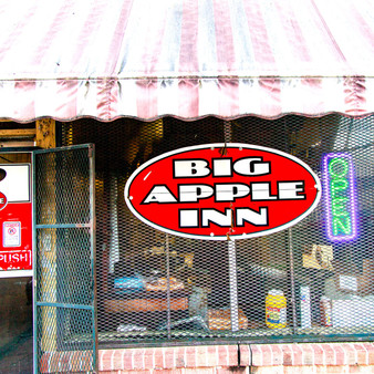 "At first glance, there's nothing especially remarkable about the Big Apple Inn. But its walls have witnessed more history than the average hole-in-the-wall diner. This is one of the few remaining businesses on Farish Street, once a thriving African-American neighborhood on the edges of downtown Jackson. Back in the day, some called it ""black Mecca""; others nicknamed it ""Little Harlem."" But in the years following desegregation, the city's black residents, formerly confined to a limited set of neighborhoods, began shopping and eating in other parts of the city—places where they had previously been unsafe or felt uncomfortable, or had been outright prohibited from visiting."