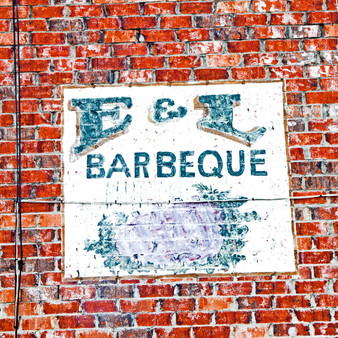 E & L BBQ in Jackson, MS is a no-frills barbecue joint serving down-home specialties like pulled pork, ribs & fried chicken.