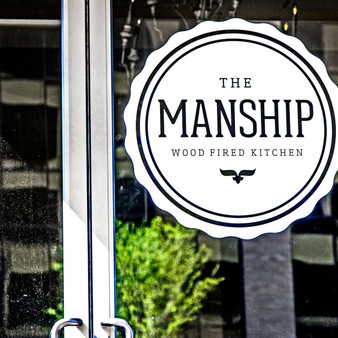 The Manship offers seasonal Southern meals with a Mediterranean twist in a sharp, open bar/eatery with outdoor seating.