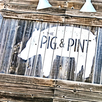 Located in the heart of Jackson, Mississippi is The Pig & Pint, an award winning barbecue restaurant offering baby back ribs, brisket, nachos, tacos, and other southern classics.