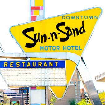 Sun-N-Sand